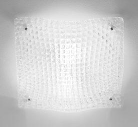 Πλαφονιέρες - Φωτιστικά Οροφής 9011 Πλαφονιέρα